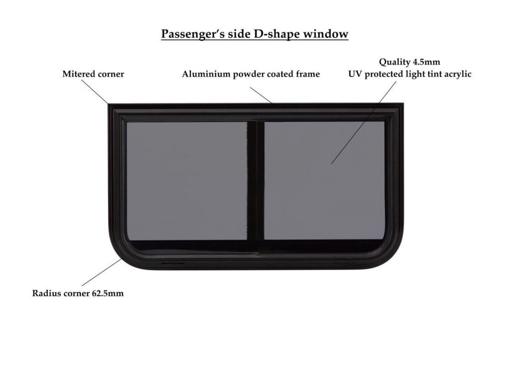 d passenger rt light