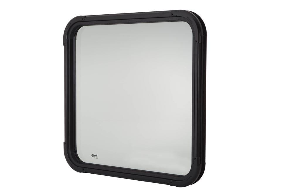 fixed rv caravan motorhome window 2