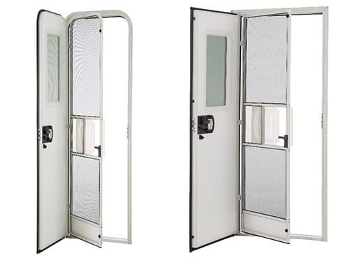 RV Doors Archives - AJ Plastics Manufacturing