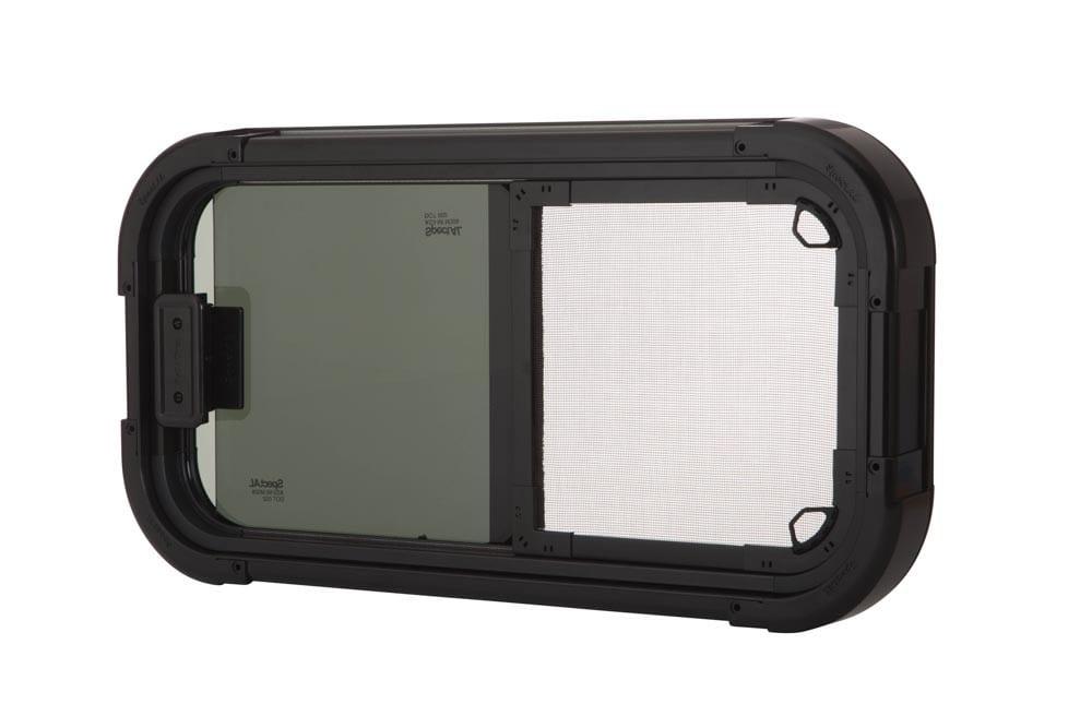 slide sliding rv caravan motorhome window 5